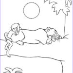 Disney Animals Coloring Book Elegant Image Discover This Amazing Coloring Page Of The Jungle Book