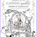 Disney Animals Coloring Book New Photography Art Of Coloring Disney Animals Coloring Book Is Available Now