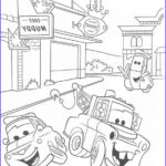 Disney Cars Coloring Pages Cool Gallery Coloring Pages Cars Disney Pixar Page 2 Printable