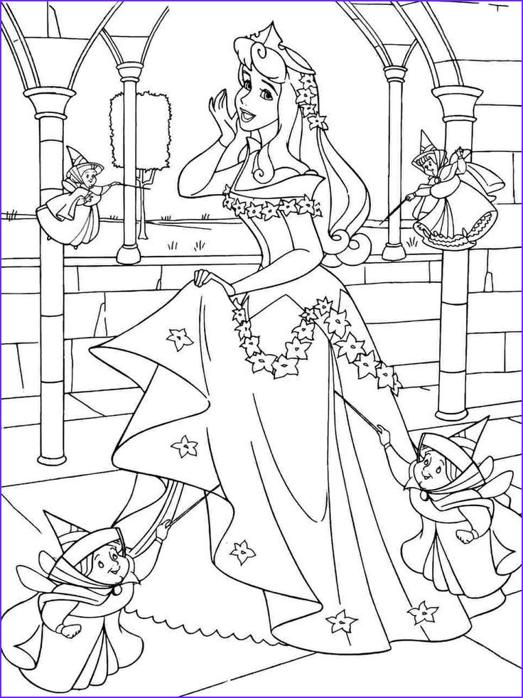 disney adult colouring pages