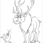 Disney Frozen Coloring Pages Inspirational Gallery Disney Frozen Coloring Pages To Download