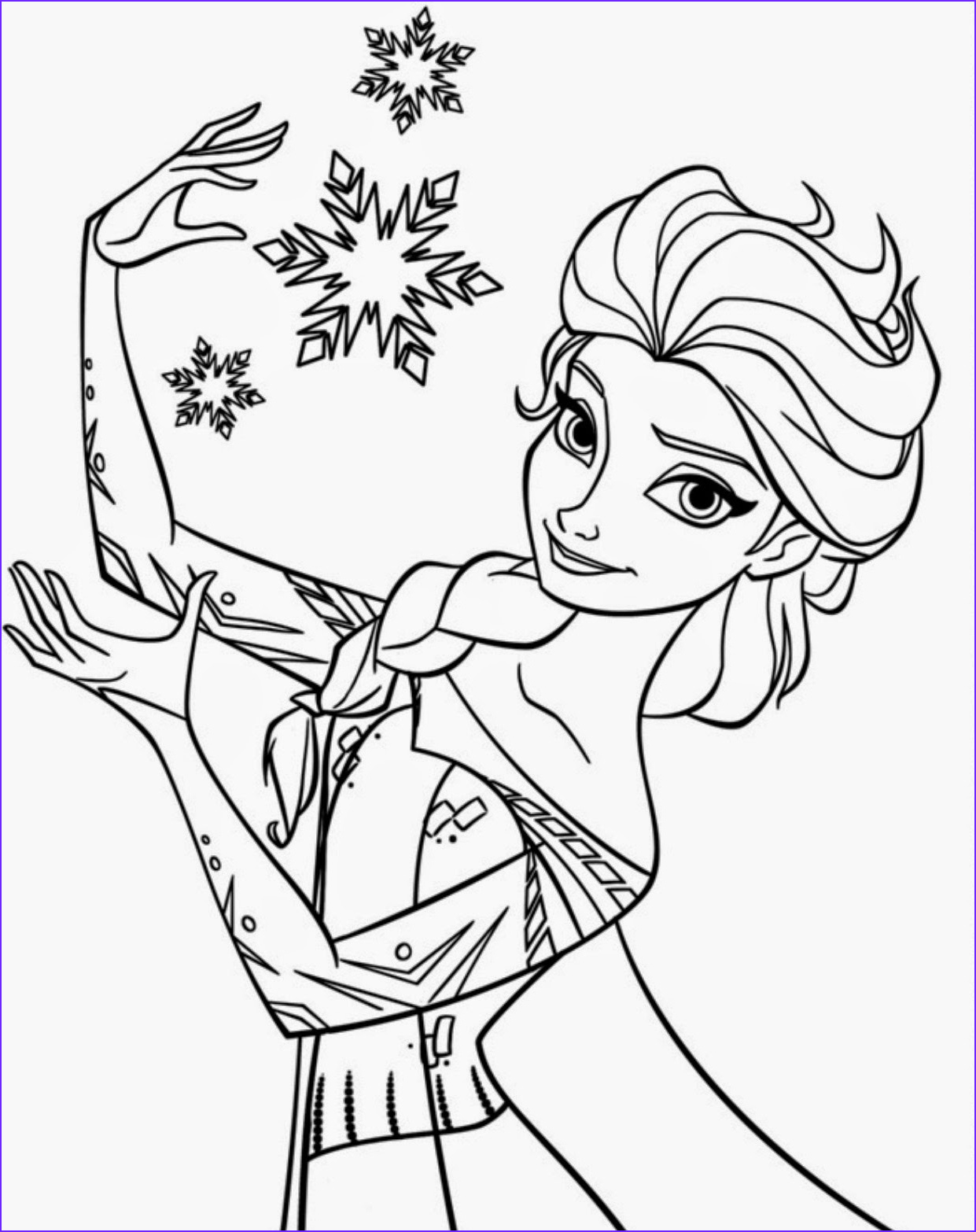 Disney Frozen Coloring Pages Inspirational Images 15 Beautiful Disney Frozen Coloring Pages Free Instant