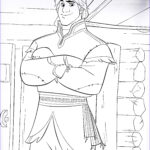 Disney Frozen Coloring Pages New Gallery Disney's Frozen Colouring Pages