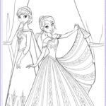 Disney Frozen Coloring Pages New Images Disney Frozen Products And Printables On Pinterest