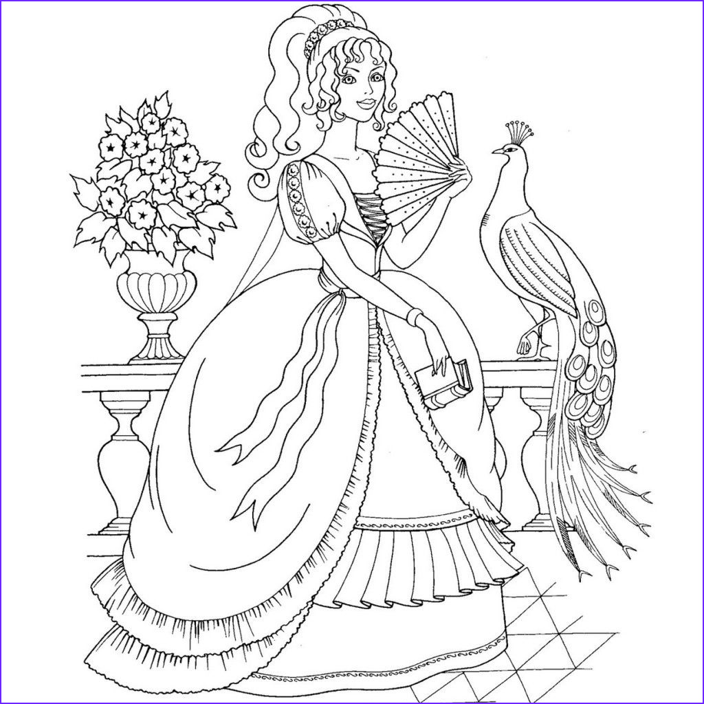Disney Princess Adult Coloring Book Best Of Collection Image Result for Realistic Princess Coloring Pages for
