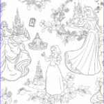 Disney Princess Adult Coloring Book Best Of Photos 迪士尼女孩可愛著色繪圖集:disney Girls Coloring Book Pchome 24h書店
