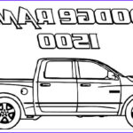 Dodge Ram Coloring Pages Beautiful Photos Dodge Car Ram 1500 Trucks Coloring Pages Coloring Sky