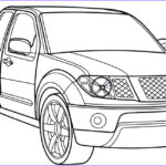Dodge Ram Coloring Pages Cool Photos Dodge Challenger Coloring Pages At Getcolorings