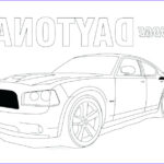 Dodge Ram Coloring Pages Cool Stock Dodge Charger Drawing At Getdrawings