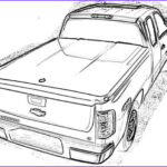 Dodge Ram Coloring Pages Elegant Collection Dodge Ram Free Coloring Pages