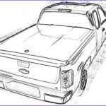 Dodge Ram Coloring Pages Luxury Image Dodge Truck Coloring Pages At Getcolorings