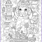 Dog Adult Coloring Book Luxury Photos 25 Best Ideas About Dover Coloring Pages On Pinterest