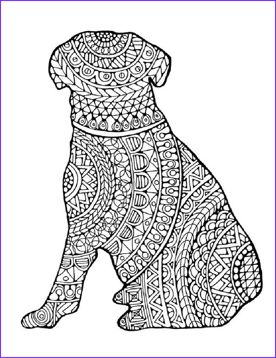 1 adult colouring pages original hand