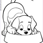 Doggie Coloring Pages Beautiful Images Dog Coloring Pages Bing