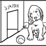 Doggie Coloring Pages Inspirational Collection Free Printable Dog Coloring Pages For Kids