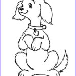 Doggie Coloring Pages Unique Photos Free Printable Dog Coloring Pages For Kids