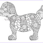Dogs Coloring Pages For Adults Beautiful Gallery Adult Coloring Page Puppy Coloring Page Colouring Page Kids
