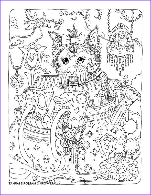Dogs Coloring Pages for Adults Beautiful Image Pin by Pamela Greiser On Cats and Dogs