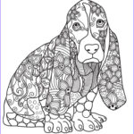 Dogs Coloring Pages For Adults Beautiful Photos 431 Best Images About Cats Dogs Coloring Pages For