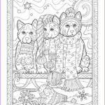 Dogs Coloring Pages For Adults Inspirational Photos Playful Puppies — Marjorie Sarnat Design & Illustration