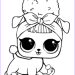 Doll Coloring Elegant Photos Lol Dolls Coloring Pages Best Coloring Pages For Kids