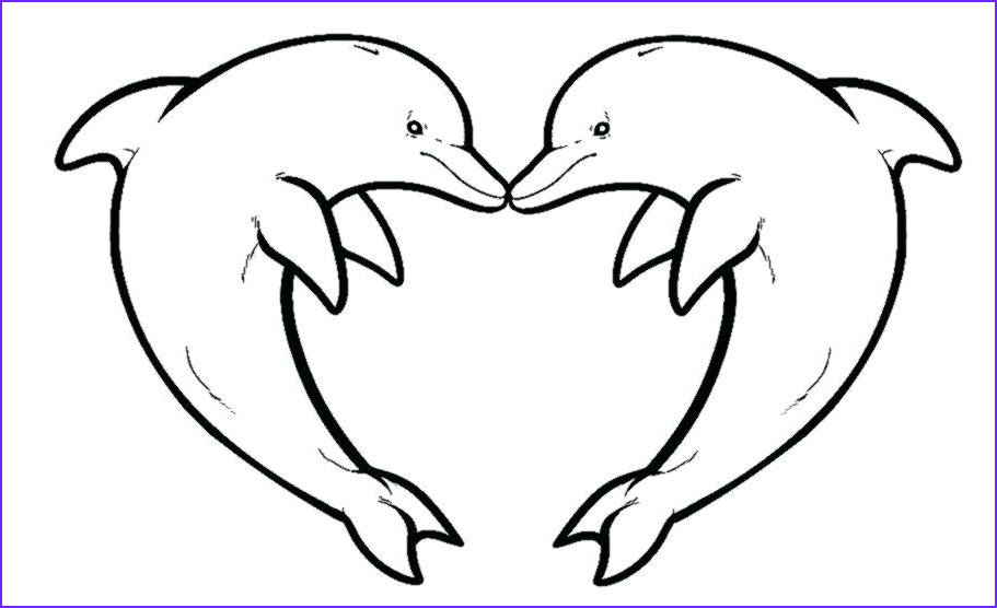 Dolphin Coloring Book Awesome Photography Strikingly Design Colouring Pages Dolphins Immediately