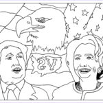 Donald Trump Coloring Book Luxury Photography Donald Trump Coloring Pages Best Coloring Pages For Kids