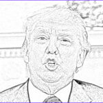 Donald Trump Coloring Book New Images Coloring Pages President Trump Coloring Pages Free And