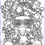 Doodle Art Coloring Pages New Photography Pin By Tina On Взрослые раскраски