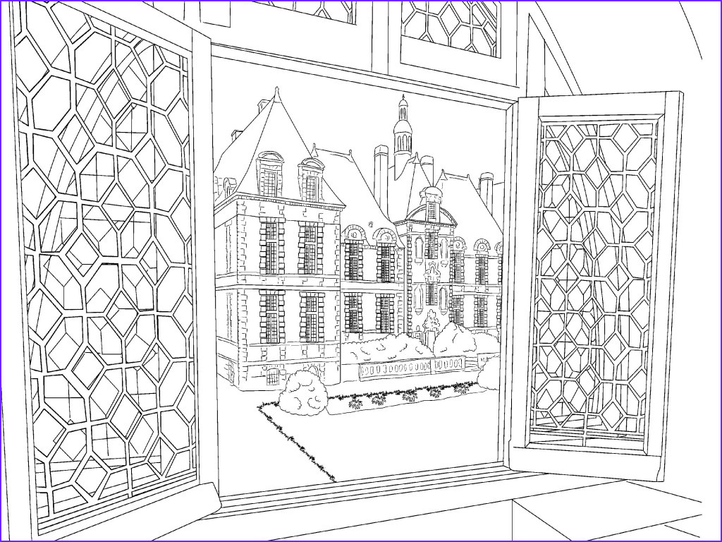 Door Coloring Page Cool Photography Bwfinallandscapecolouringbookpage006 In the Playroom