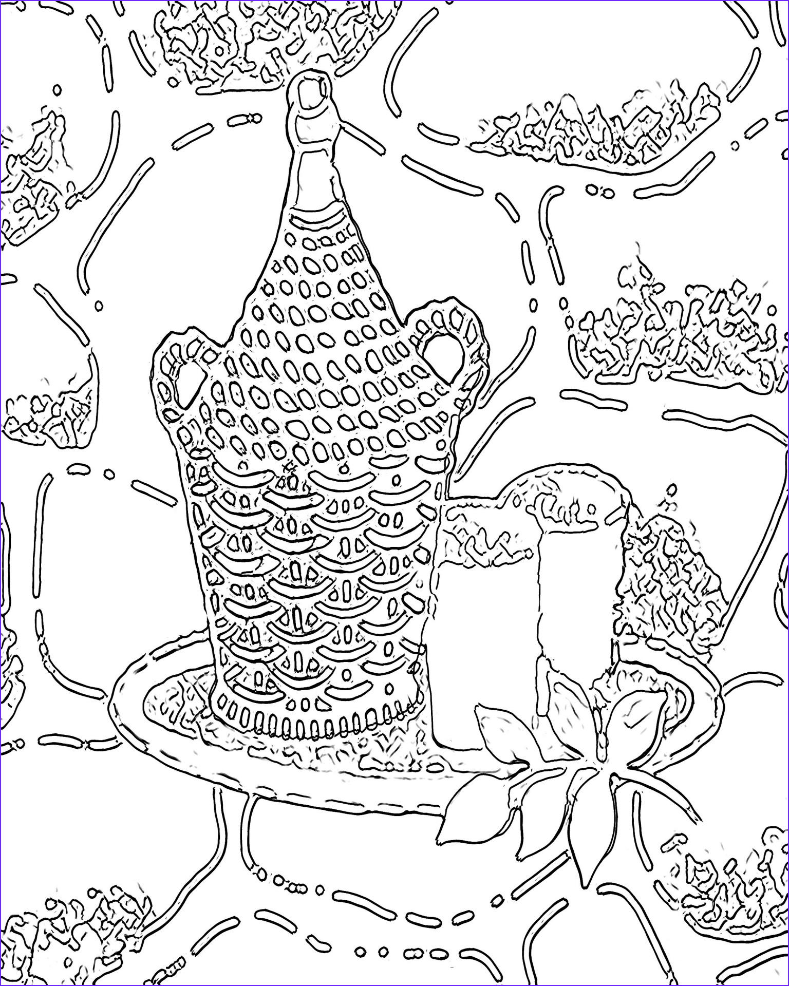 Downloadable Adult Coloring Books Elegant Stock Free Printable Abstract Coloring Pages for Adults