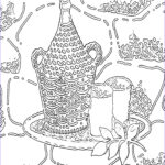 Downloadable Coloring Pages For Adults Unique Images Free Printable Abstract Coloring Pages For Adults