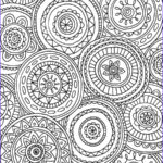 Downloadable Coloring Pages For Adults Unique Stock 20 Free Adult Colouring Pages The Organised Housewife