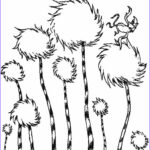 Dr.suess Coloring Pages New Photos Printable Lorax Coloring Pages For Kids