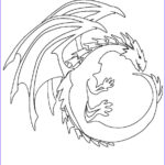 Dragon Coloring Pages Elegant Images Printable Dragon Coloring Pages For Kids