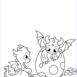 Dragon Coloring Pages Luxury Gallery 35 Free Printable Dragon Coloring Pages