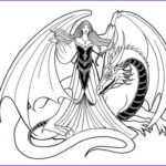 Dragon Coloring Pages Luxury Stock Printable Coloring Pages For Adults