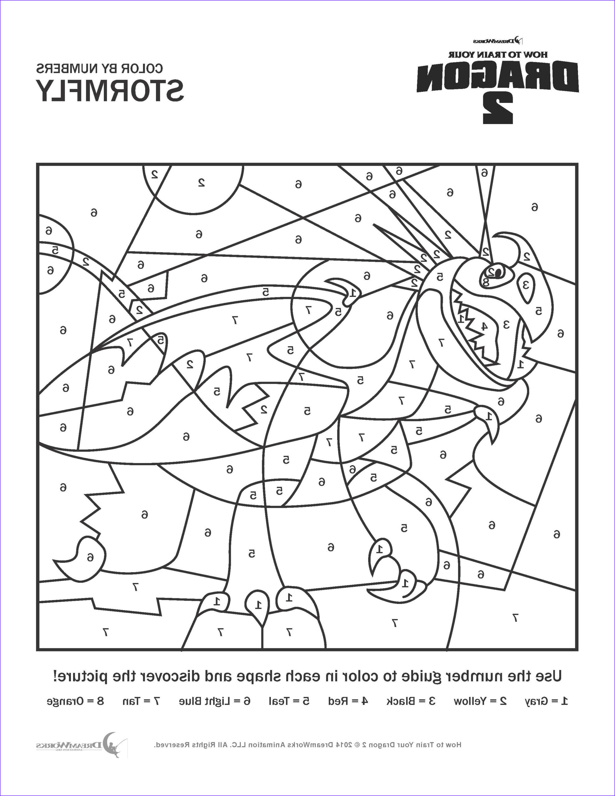 Dragon Coloring Pages New Collection How to Train Your Dragon Coloring Pages and Activity Sheets