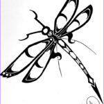 Dragon Fly Coloring Beautiful Photos Free Printable Dragonfly Coloring Pages For Kids