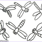 Dragon Fly Coloring Inspirational Photos Free Printable Dragonfly Coloring Pages For Kids