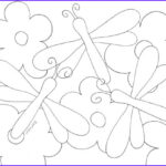 Dragonfly Coloring Beautiful Photography Dragonfly Coloring Page Wee Folk Art