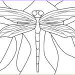 Dragonfly Coloring Elegant Photos Free Printable Dragonfly Coloring Pages For Kids