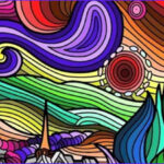 Drawing And Coloring Beautiful Images 10 Best Adult Coloring Book Apps For Android Android