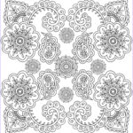 Drawing Coloring Book Elegant Gallery Anti Stress Relaxation – Printable Coloring Pages