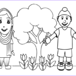 Drawing Coloring Book Inspirational Photos Toolkit For Sikh Environment Day 2019