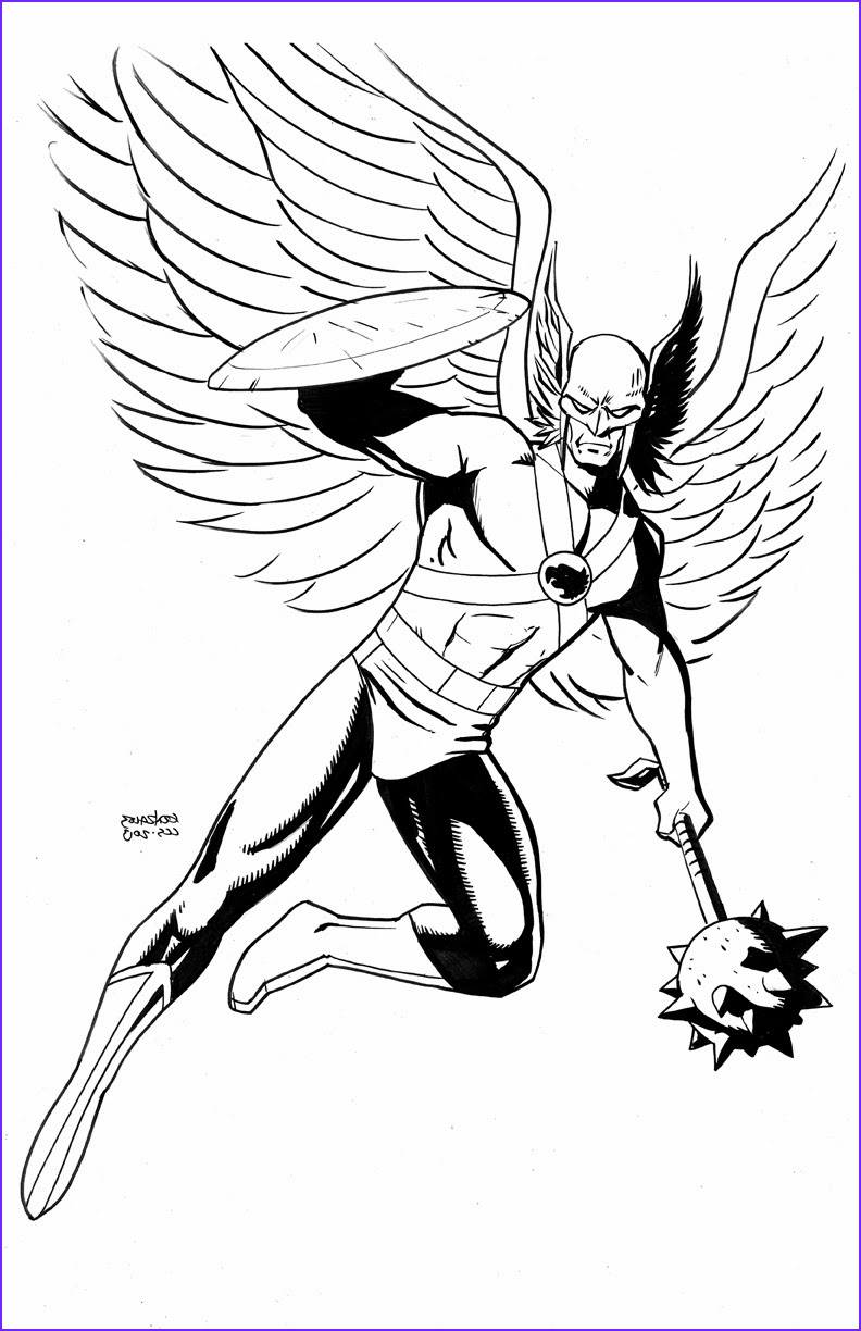 Drawing Coloring Book New Photos Gene Gonzales Sketches & Other Silly Stuff Hawkman Adam