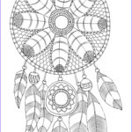 Dream Catcher Coloring Book Awesome Images 114 Best Images About Dreamcatcher Coloring Pages For