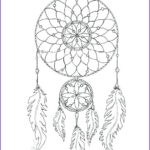 Dream Catcher Coloring Book Best Of Image Dream Catcher Coloring Pages Best Coloring Pages For Kids