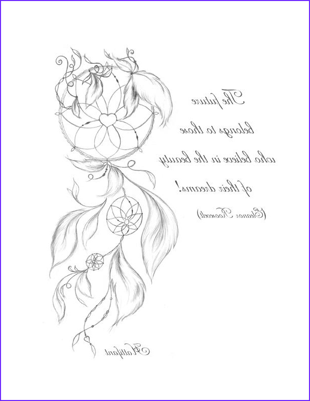 Dream Catcher Coloring Book Inspirational Photos Dreamcatcher Printable Coloring Page