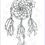 Dream Catcher Coloring Book Inspirational Stock Dream Catcher Coloring Pages Best Coloring Pages For Kids